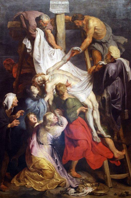 Pierre Paul Rubens    quelques oeuvres