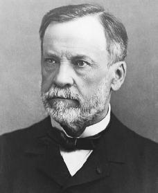 né le 27 décembre:Louis Pasteur