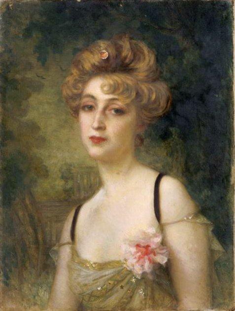 Rosemonde Gérard
