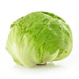 la salade iceberg