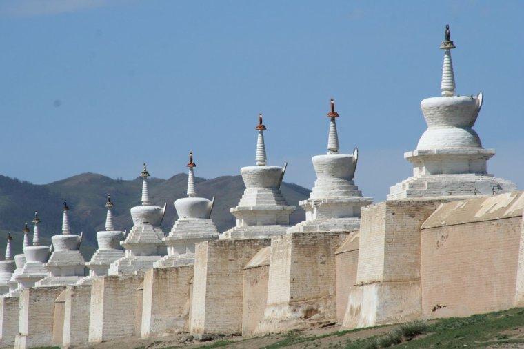 si on faisait un petit voyage...loin de la France....à Karakorum!Cà vous tente?
