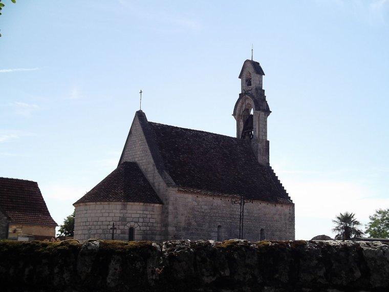 petite promenade à Rocamadour