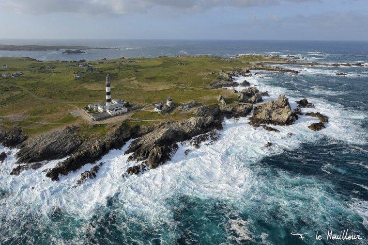 conte breton;les Morgans de l'ile d'Ouessant