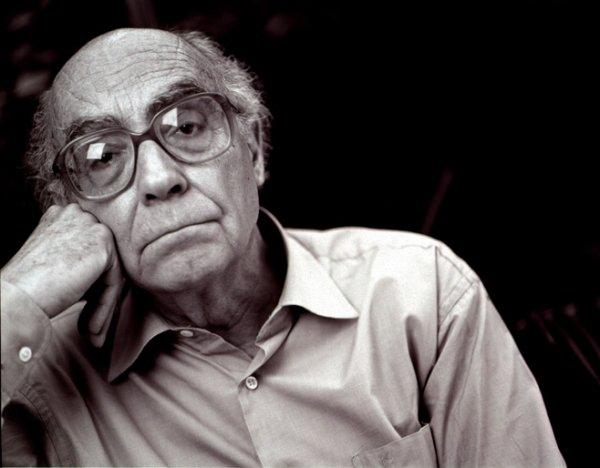 qui est José Saramago?