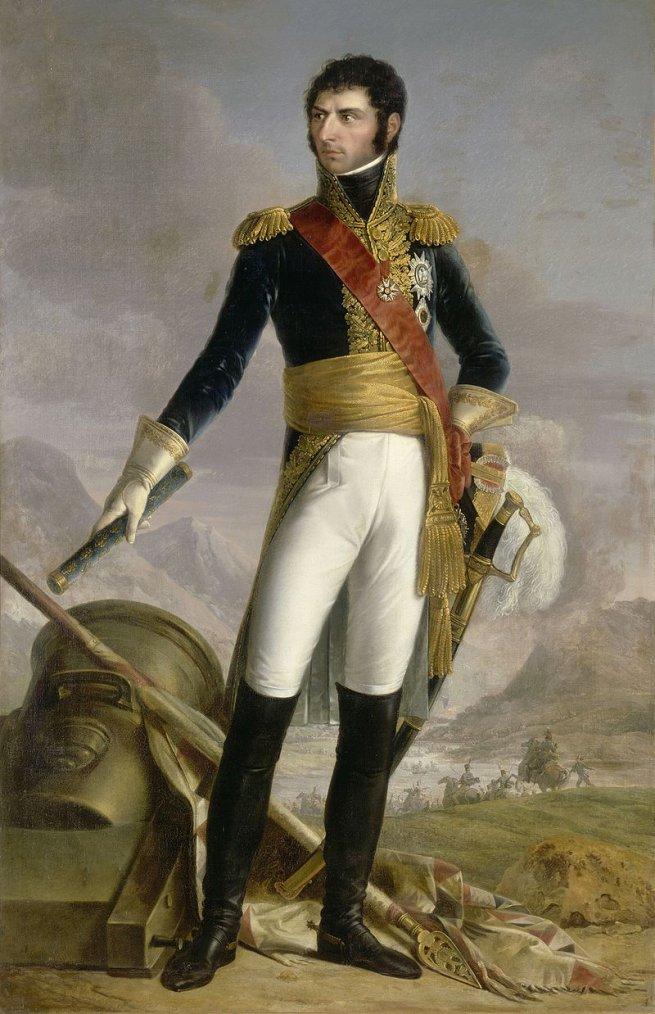 l étonnante destinée de Jean Baptiste Bernadotte