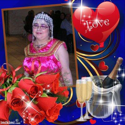 Bienvenue dans l'univers du plaisir  Saint Valentin préparons cette fête des amoureux- BONNE ST VALENTIN A TOUS ET N HESITEZ PAS SI VOUS SOUHAITE DES CONSEILS
