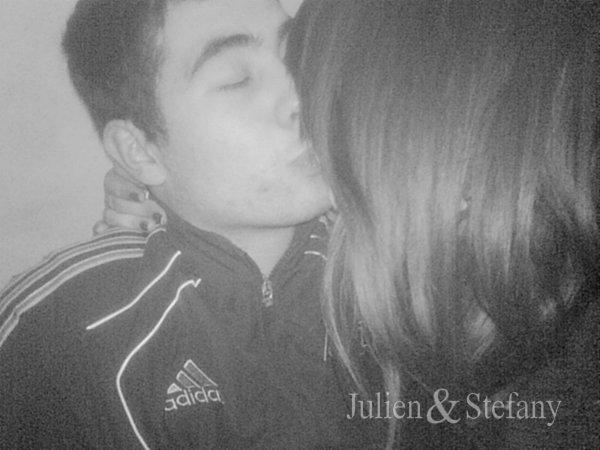 """"""" Amour, oui tu es mon amour . Julien ♥ """""""