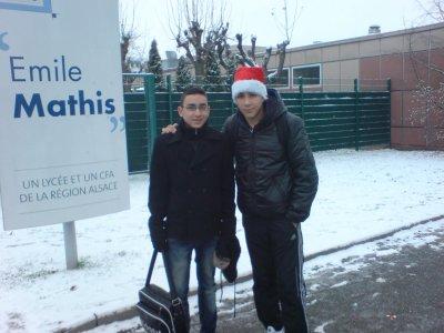 Ismail & Yalcin