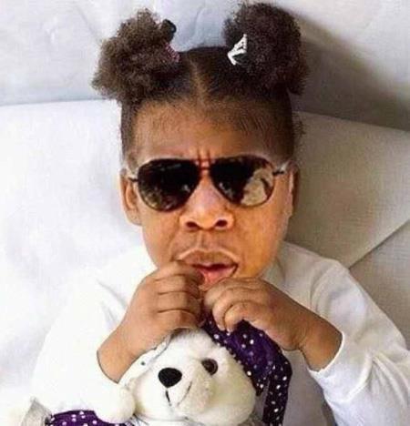 Baby Jay-Z