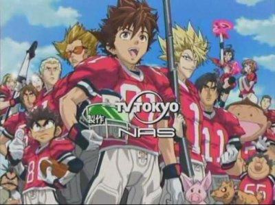 Présentation du Mangas :