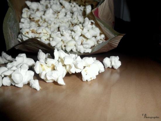 Pop-Corn.