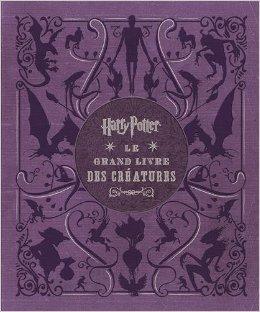 Le grand livre des créatures