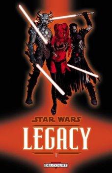 Star Wars (Légendes) Légacy - Anéanti
