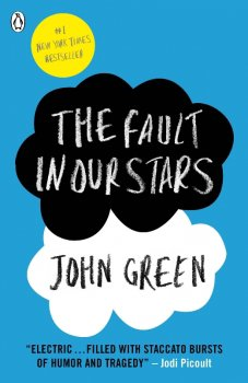 The fault in our stars de John Green