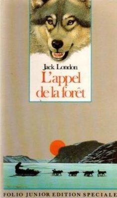 L'appel de la forêt de Jack London