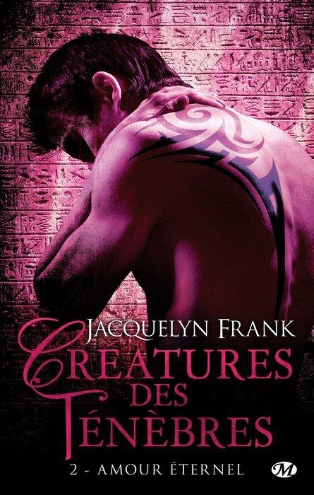 Créatures des ténèbres - tome 2 - Amour éternel
