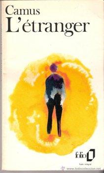 L'étranger de Camus
