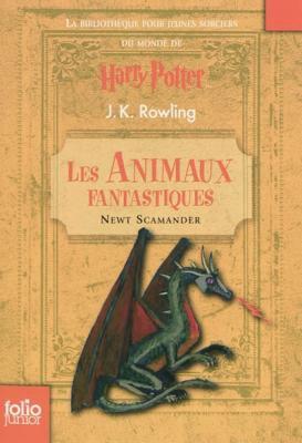 Les animaux fantastique de J.K. Rowling