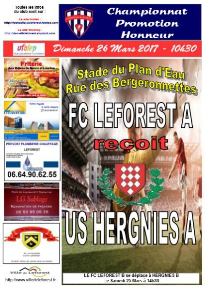 Prochains Matchs du FCL