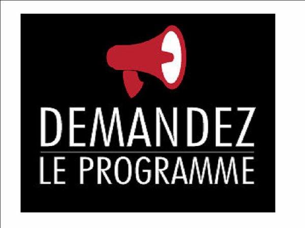 DEMANDEZ LE PROGRAMME ( MATCH DU 23.04.17)