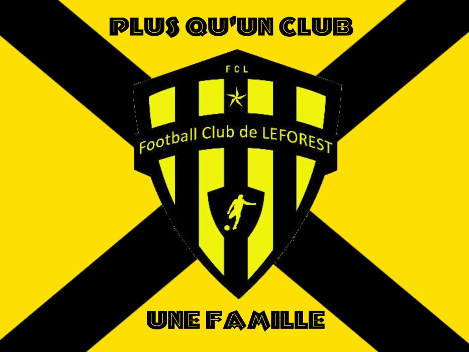 Blog du FC Leforest