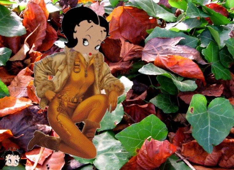 betty et l automne