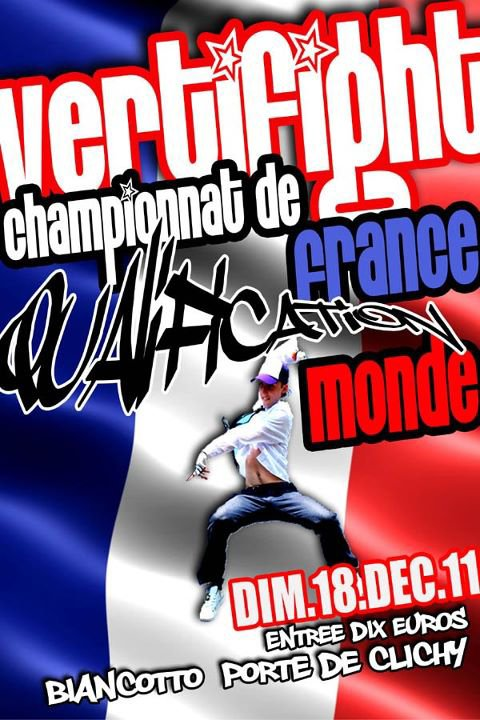 Championnat de France 2011