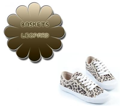Le léopard !
