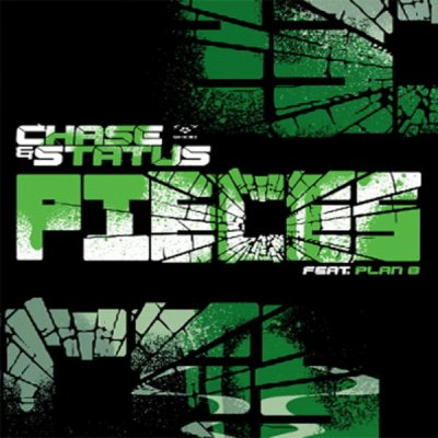 ​Chase & Status feat. Plan B - Pieces