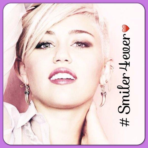 #Smiler4ever♡