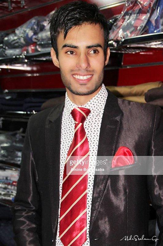 #Modeling Abdel