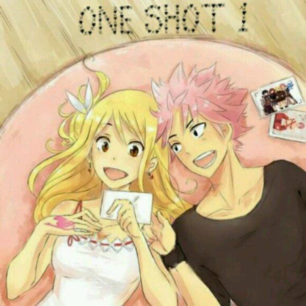 One Shot 1♥