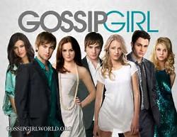 xo xo... Gossip Girl !