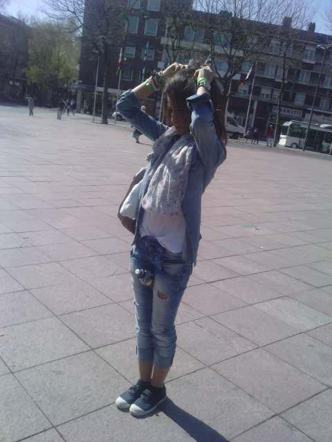 Shayna Sùarez