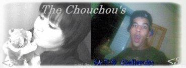 ·•●★* Mon Chouchou *★●•·
