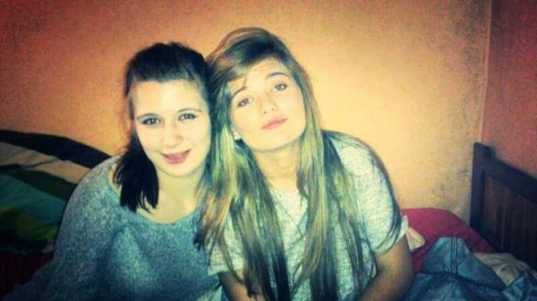 Ma belleSoeur ♥
