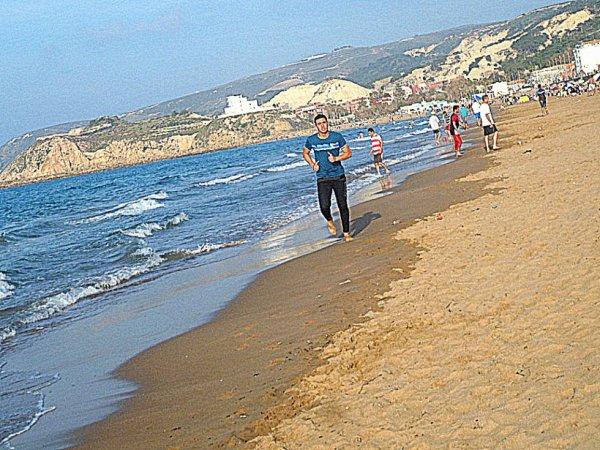 a la playa !!!
