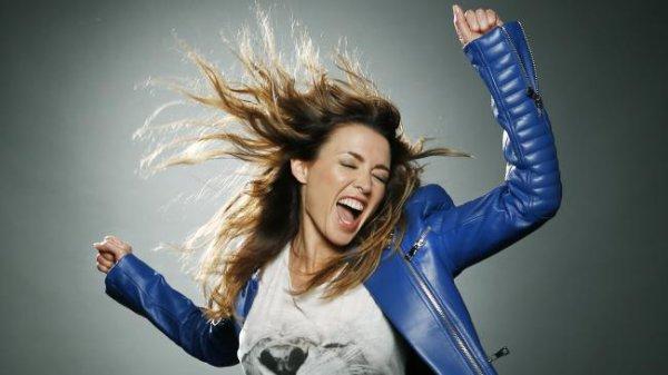 Titre des albums de Dannii Minogue