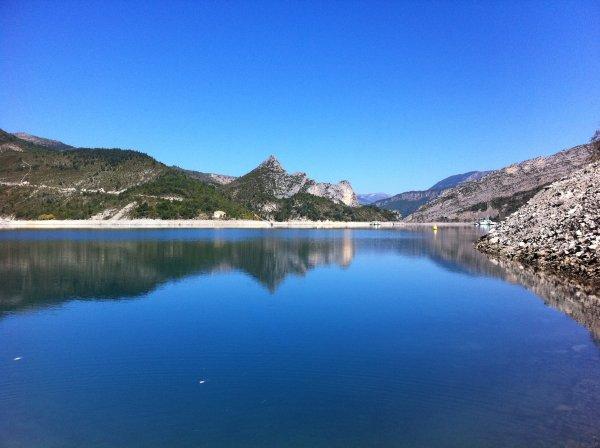 """Détection du Dimanche 2 Octobre 2011 """" Test dans un lac """" Garrett 250 Pro Pointer Garrett"""