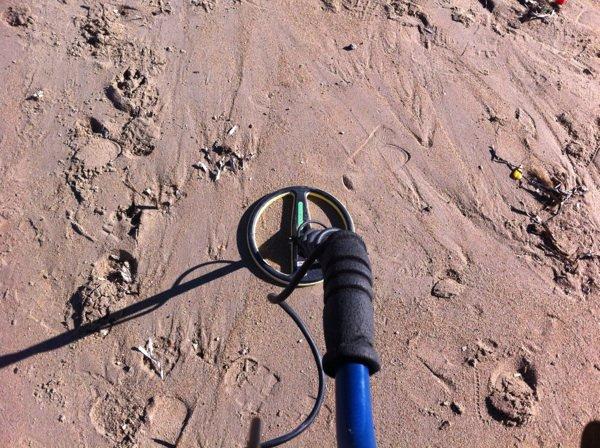 Dtectland Novembre 2012 Excalibur II