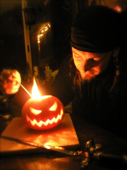 Samhain !