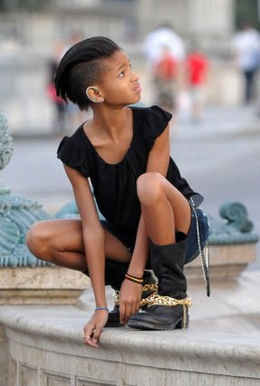 willow smith ( do it like me )