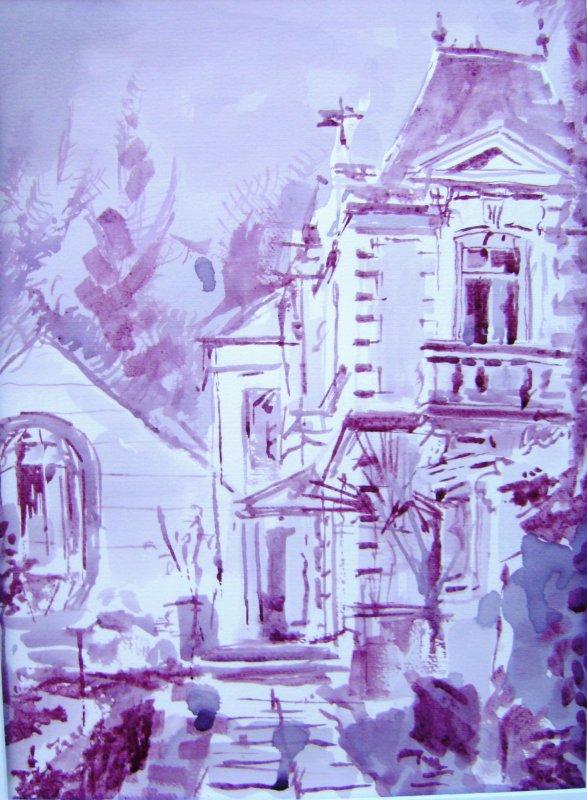 Pentecôte à Saumur