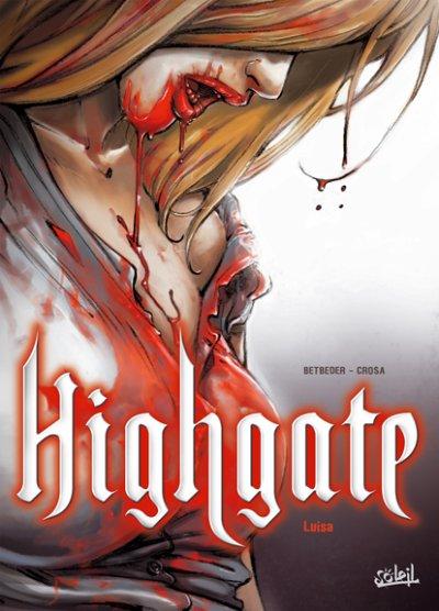 highgate: luise