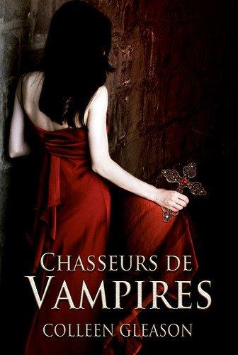 Chasseurs de vampires t1