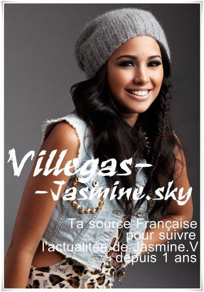 Bienvenue sur Villegas--Jasmine ,  Ta nouvelle source sur Jasmine Villegas .
