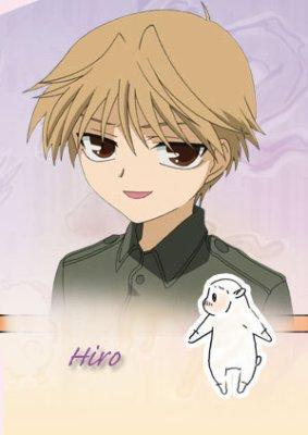 Hiro !