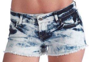 DIY : Transformer un jean en short!!^^