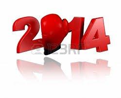 BONNE ANNEE 2014 !