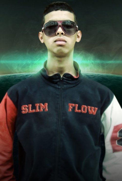 SLim-FLoW A.k.A ThuG-FLoW : Dima Jaybin L3ezz